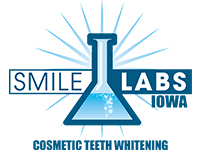Smile Labs Iowa Logo